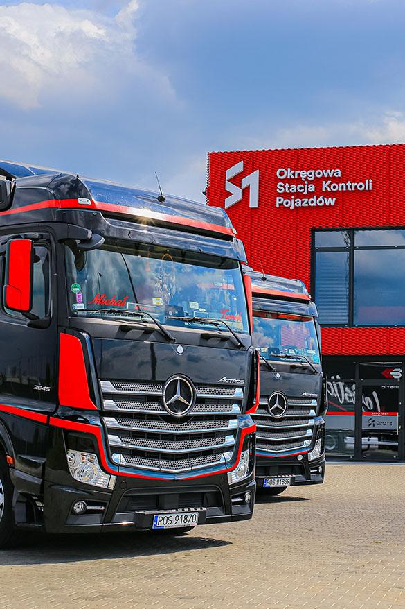 Logistic Evex – Sesja wizerunkowa